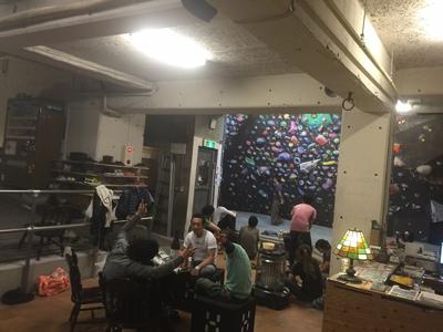新宿 おすすめ ボルダリングのサムネイル画像のサムネイル画像