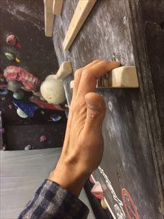新宿ボルダリングのサムネイル画像のサムネイル画像