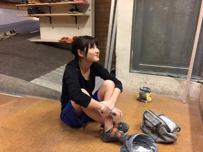 新宿 クライミング 初心者のサムネイル画像